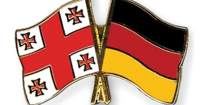გერმანია საქართველოს 57 მილიონ ევროს გამოუყოფს