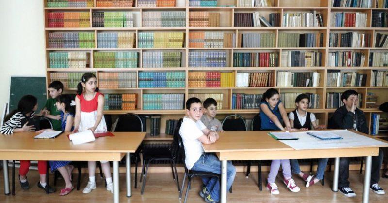 განათლების სამინისტრო: სკოლებში ინფიცირების მაჩვენებელი მცირედით გაზრდილია