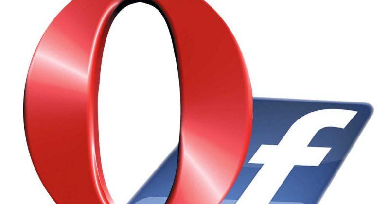 Facebook-მა, შესაძლოა,  Opera web browser-ი შეიძინოს