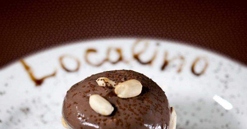 შოკოლადის პანა კოტა