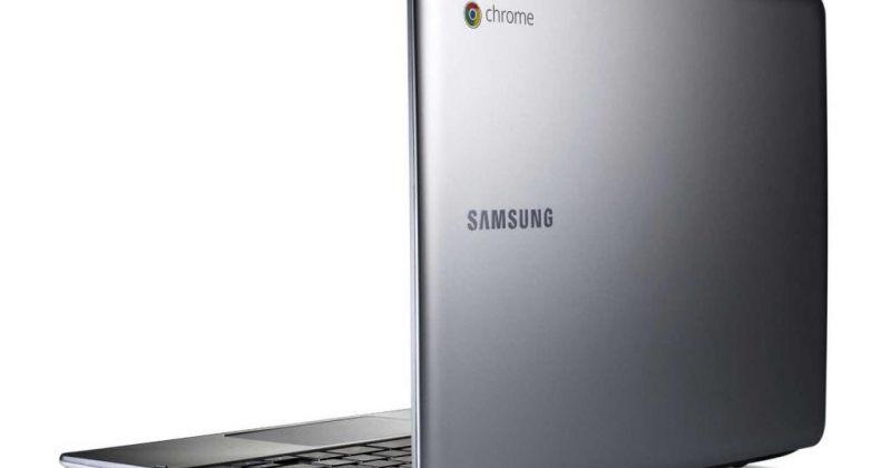 Chromebook და Chrome Box