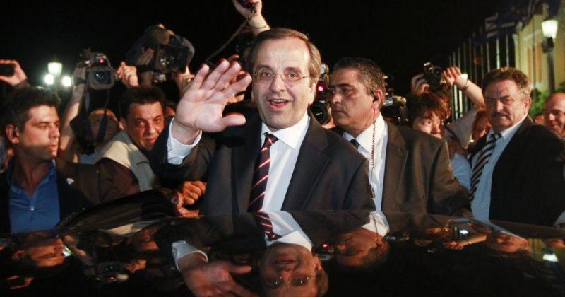 საბერძნეთში საპარლამენტო არჩევნების შედეგები გამოქვეყნდა