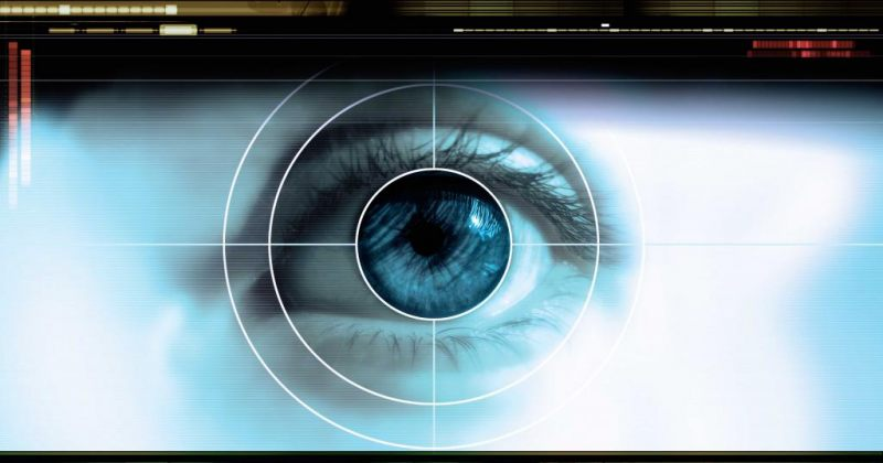 მიკროჩიპის იმპლანტაციით  მხედველობის აღდგენა