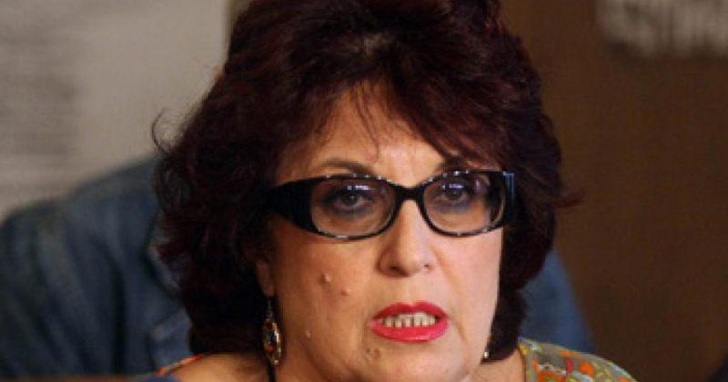 ქეთი დოლიძეს ბანკ ქართუში ანგარიში დაუყადაღეს