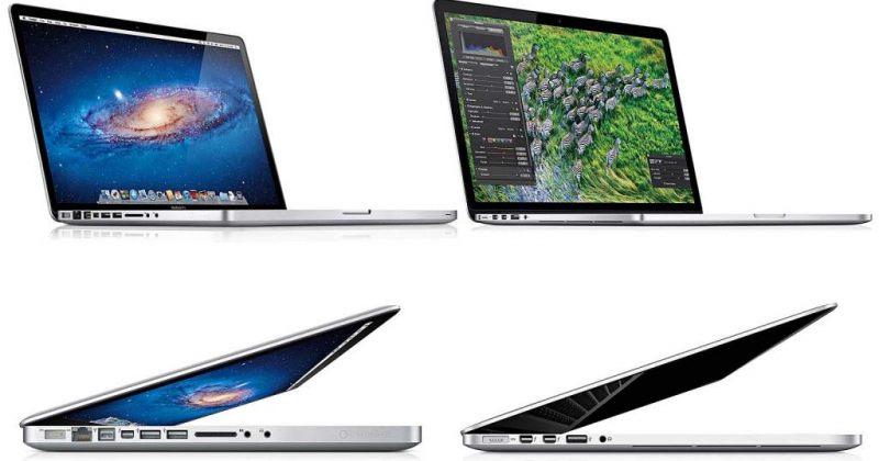 Apple-მა ახალი თაობის MacBook Pro წარადგინა