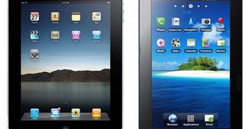 Apple-ს Samsung-ისთვის კომპენსაციის გადახდა დაეკისრა