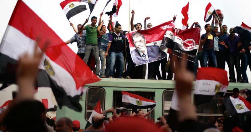 პოსტრევოლუციურ ეგვიპტეში  ღრმა სახელმწიფო ბრუნდება
