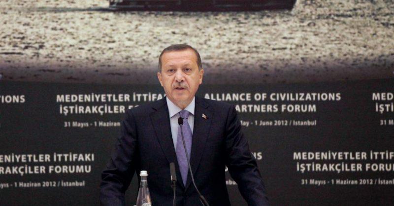 თურქეთი  საპრეზიდენტო რესპუბლიკაზე  გადასვლისათვის ემზადება