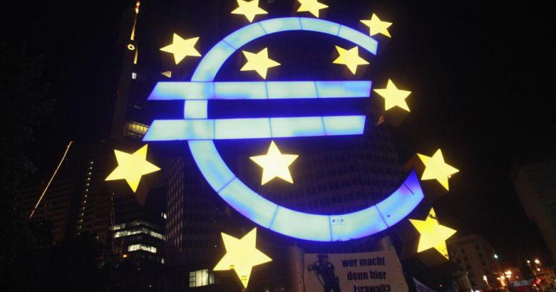 ევროზონის ბანკების დასახმარებლად 120 მილიარდი ევრო გამოიყოფა