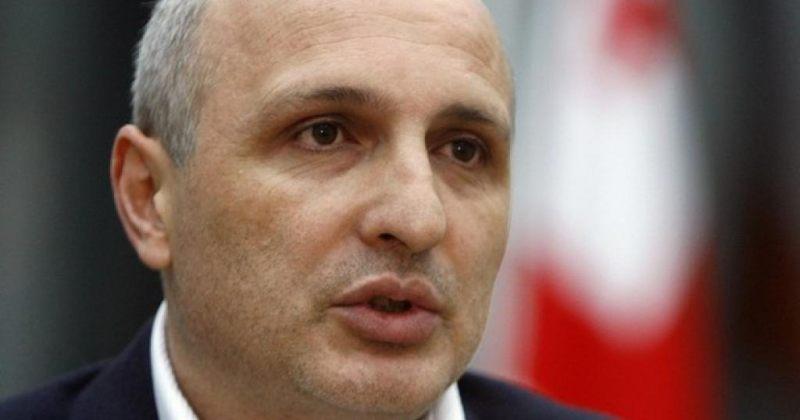 სააკაშვილმა პრემიერ მინისტრის თანამდებობაზე ვანო მერაბიშვილი წარადგინა