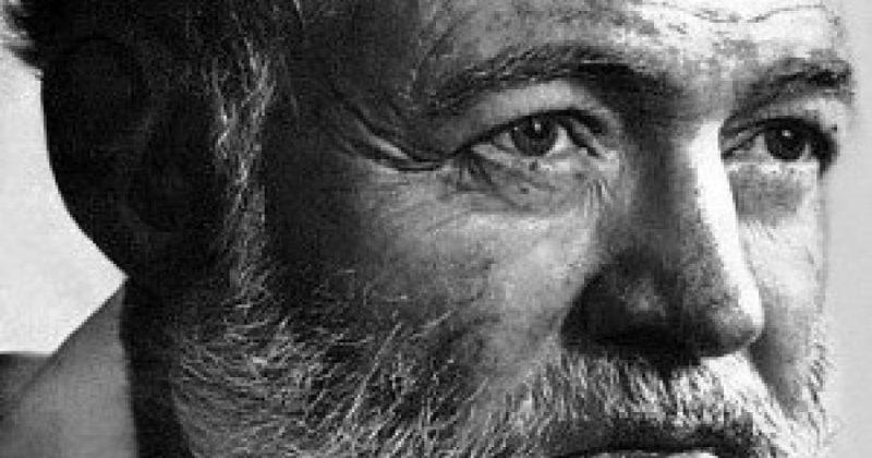 ერნესტ ჰემინგუეის რომანს 47 ალტერნატიული დასასრულით გამოსცემენ