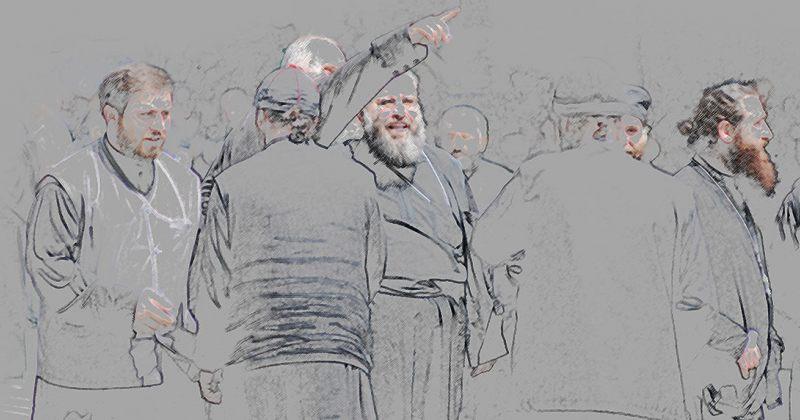 შვიდი მომაკვდინებელი  ცოდვის აღლუმი