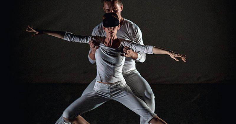 ცეკვა თავისუფლებისთვის