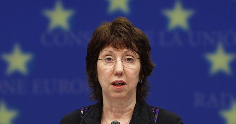ევროკავშირი ვილნიუსის სამიტამდე ტიმოშენკოს გათავისუფლებას მოითხოვს