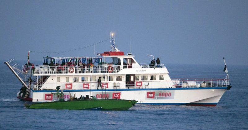 """ჰააგის სასამართლო """"მშვიდობის ფლოტილიის"""" ინციდენტს შეისწავლის"""