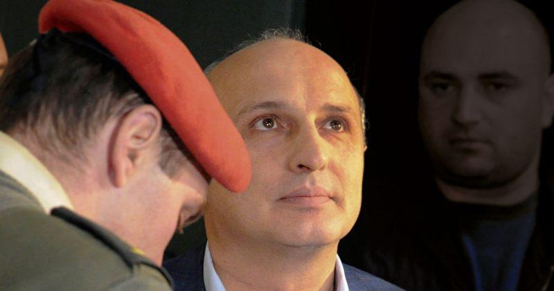 მერაბიშვილი: მოსამართლე ხარჩილავამ რუსული აგრესია და ძალადობა დააკანონა