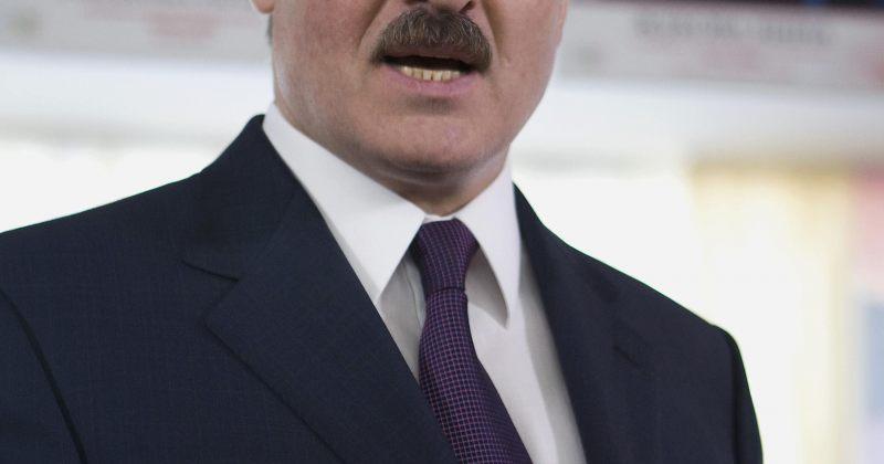 ლუკაშენკო: უკრაინა უნდა იყოს ერთიანი მთლიანი სახელმწიფო და ასეც იქნება