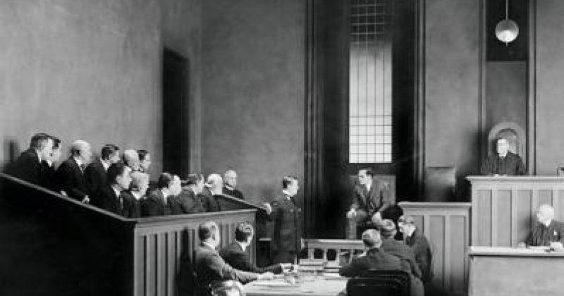 ნაფიცი მსაჯულების შესახებ საპროცესო კოდექსის ნორმა ძალაში რჩება