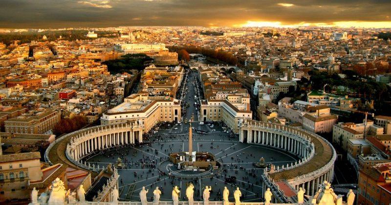 ვატიკანი: ყოველწლიურად რელიგიური ნიშნით 100 000 ქრისტიანს კლავენ