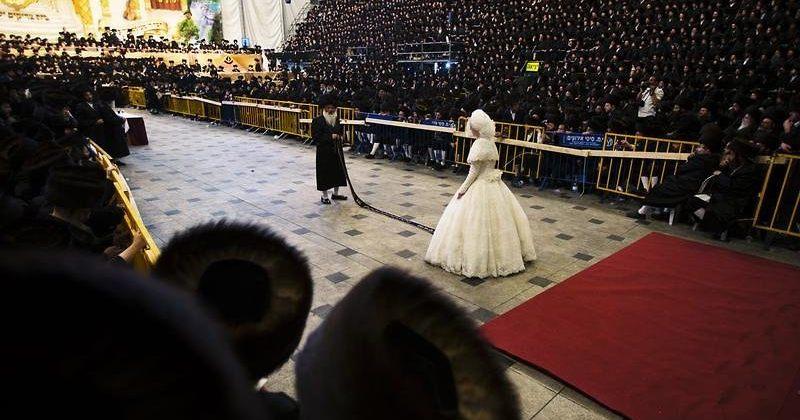 ქორწილი იერუსალიმში