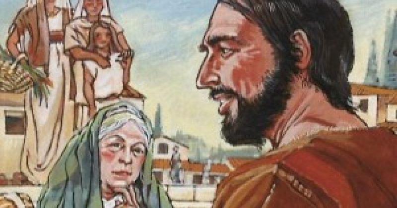 მკალავიშვილი საპატრიარქოს იეჰოვას მოწმეთა კონგრესის დარბევას სთხოვს