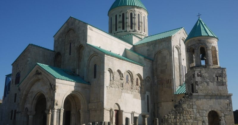UNESCO-ს გადაწყვეტილება  ბაგრატის ტაძართან დაკავშირებით