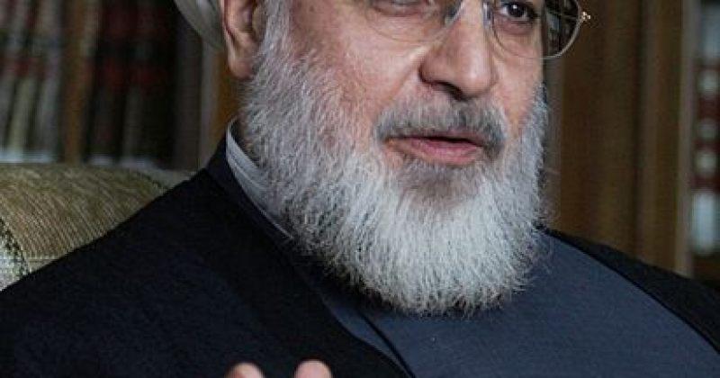 ჰასან როჰანი ირანის პრეზიდენტად აირჩიეს
