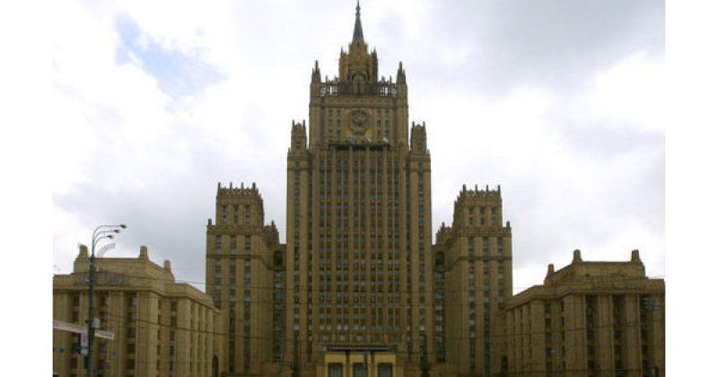 რუსეთი: თბილისი ჯიუტად არ აწერს ხელს ძალის გამოუყენებლობის შეთანხმებას