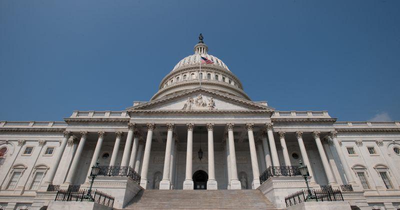 კონგრესი ტრამპს არსებული სასაზღვრო ბარიერის გაგრძელებისთვის $1.4 მილიარდს სთავაზობს