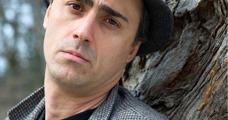 ირაკლი კაკაბაძე კურიერის ჟურნალისტს