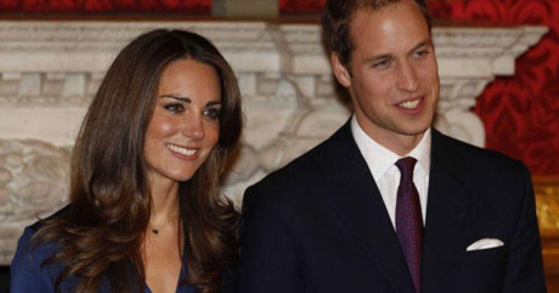 შესაძლოა, ბრიტანეთის მეფე და დედოფალი პრინცი უილიამი და ქეით მიდლტონი გახდნენ