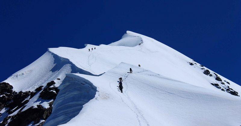 სვანეთის მთები - ფოტორეპორტაჟი