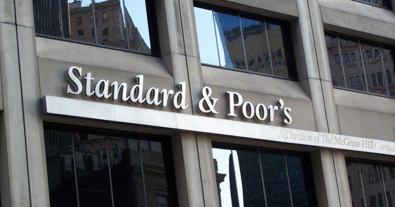 Standard & Poor's: 2013 წელს ეკონომიკური ზრდა 3.5% იქნება