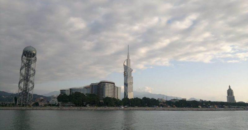 Trump Tower სავარაუდოდ 2012 წელს არსებული პროექტით არ აშენდება