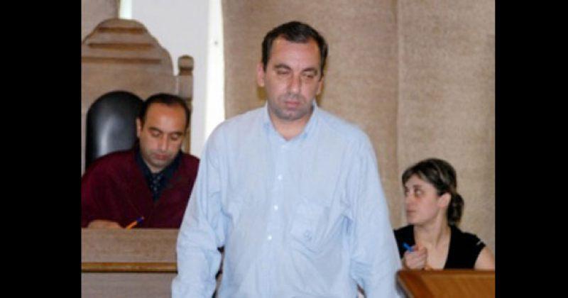 ოლეგ მელნიკოვის სასამართლო პროცესი დღეს გაიმართება