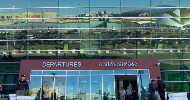 უამინდობის გამო თბილისის აეროპორტში Turkish Airlines-ის რვა რეისი გაუქმდა