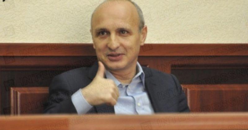 სააპელაციო სასამართლომ ვანო მერაბიშვილი პატიმრობაში დატოვა
