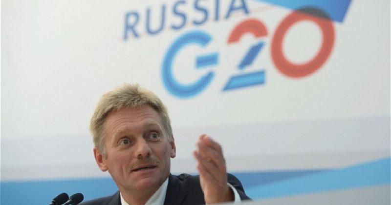 რუსეთი უკრაინაში სამშვიდობო ძალების შეყვანაზე თანხმობას უარყოფს