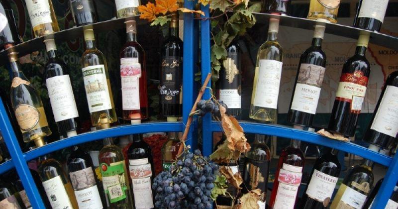 ევროკავშირი მოლდოვურ ღვინოს საკუთარ ბაზარს უხსნის