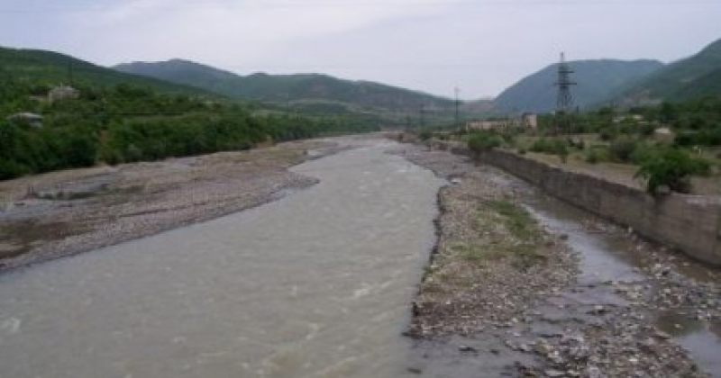 ძლიერი წვიმის შედეგად, პანკისის ხეობის რამდენიმე სოფელი გარესამყაროს მოწყდა