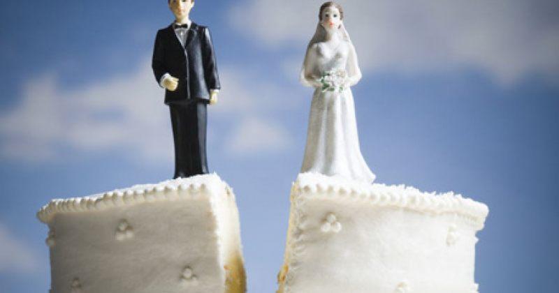 განქორწინებათა რაოდენობა ბოლო 12 წელია ყოველწლიურად იზრდება