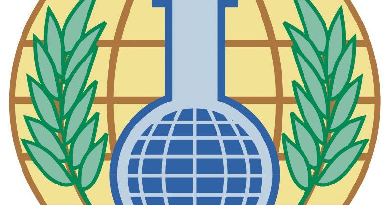მშვიდობისთვის ნობელის პრემია ქიმიური იარაღის აკრძალვის ორგანიზაციამ მიიღო