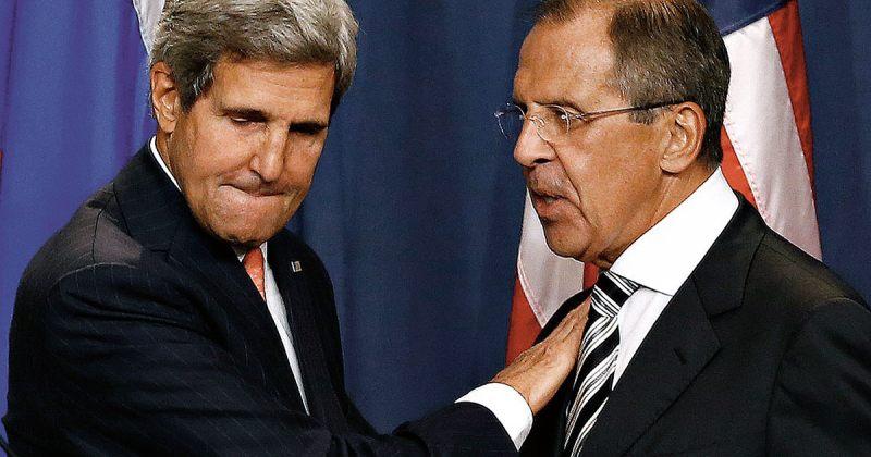 აშშ რუსეთს დიდი რვიანიდან გაძევებითა და აქტივების გაყინვით ემუქრება