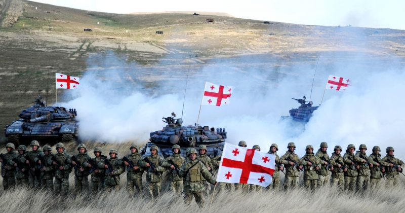 NATO-ს სწრაფი რეაგირების ძალებს პირველი ქვეითი ბრიგადის ასეული შეუერთდება