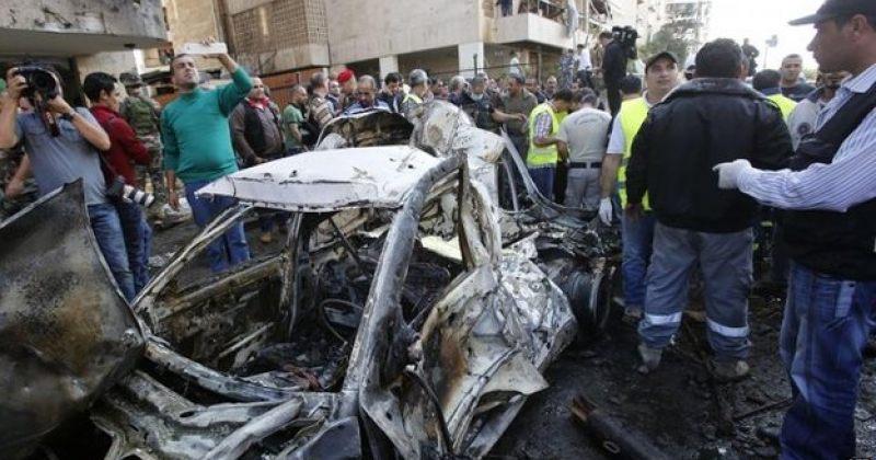 ბეირუთში ირანის საელჩოსთან აფეთქებების შედეგად 23 ადამიანი დაიღუპა