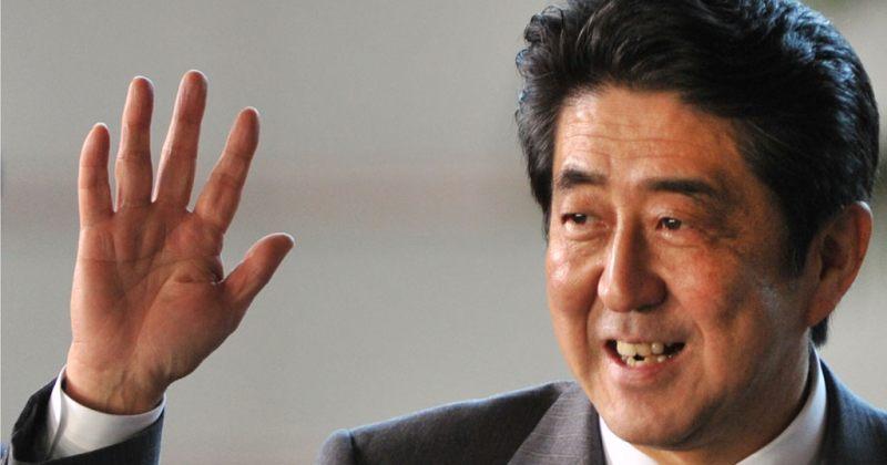 იაპონიის პრემიერმინისტრმა მარგველაშვილს არჩევნებში გამარჯვება მიულოცა