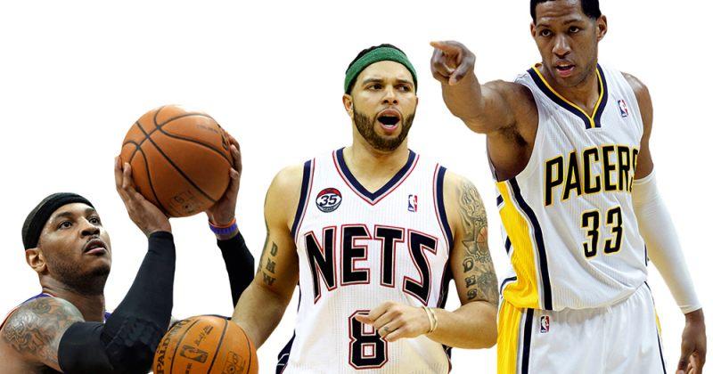 რას უნდა ველოდოთ  NBA 2013/14 სეზონისგან
