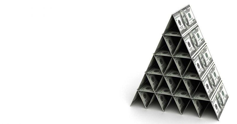 მთავრობა ფინანსური  პირამიდის  მშენებლობას იწყებს