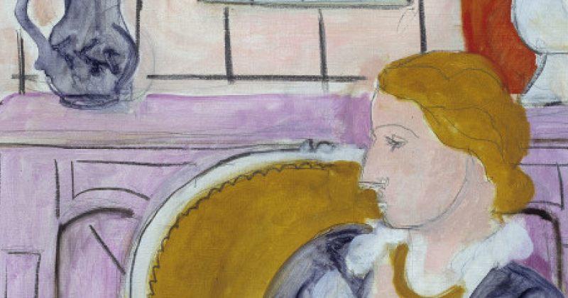 გერმანიაში ცნობილი მხატვრების 1500-მდე ნახატი იპოვეს