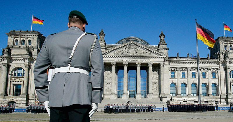 გერმანია შესაძლოა შენგენის ზონიდან გავიდეს